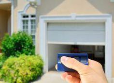 Garage Door Sensors And Remote Fort Myers