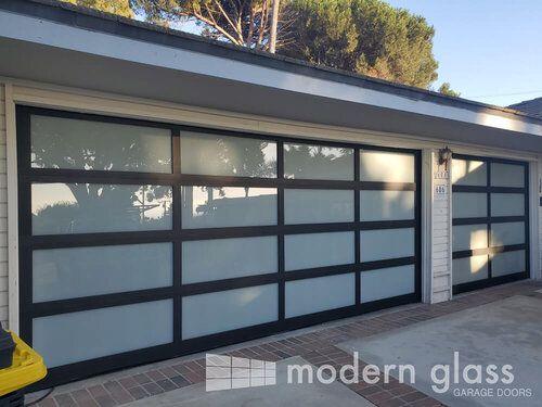 Garage Doors Panels Fort Myers