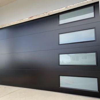 Garage Doors Panels